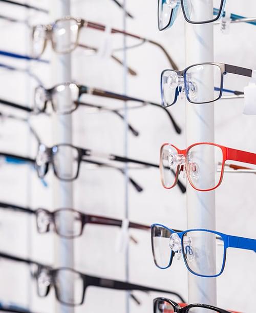die Brille - Über uns